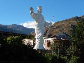 Aldea Cristo Rey