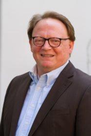 Christian Uhl ist Geschäftsführer der Stiftung. Foto: SMMP/Bock