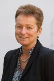 Stiftungsreferentin Heike Schmidt-Teige Foto: SMMP/Bock